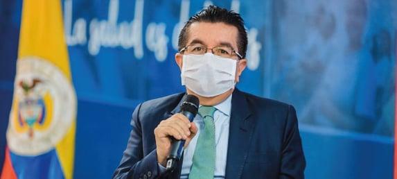 Colômbia autoriza setor privado a importar vacinas contra Covid