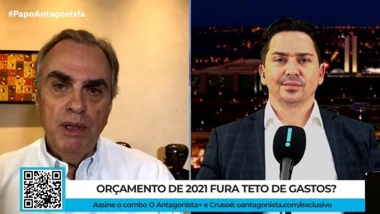 Bolsonaro vai pedalar?