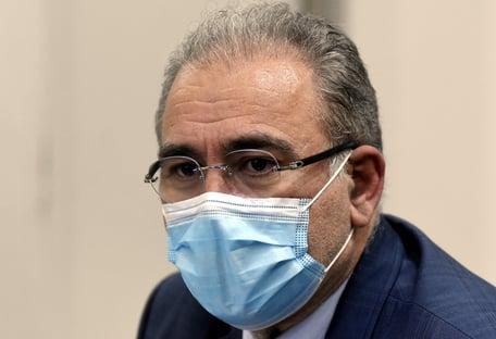 Queiroga diz que Guedes garantiu recursos para combate à pandemia