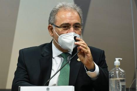 """""""Decisão a ser tomada pelo gestor público municipal"""", diz Queiroga sobre lockdown"""