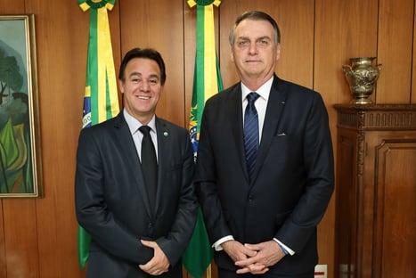 Bolsolão abasteceu município de filha do dono do Patriotas, novo partido de Bolsonaro