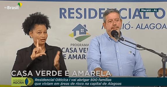 """Para Lira, é """"bobagem"""" dizer que Bolsonaro """"troca verbas por votos"""""""