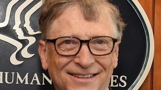 Bill Gates anuncia divórcio de Melinda