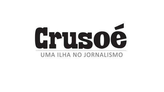A Crusoé tem lado