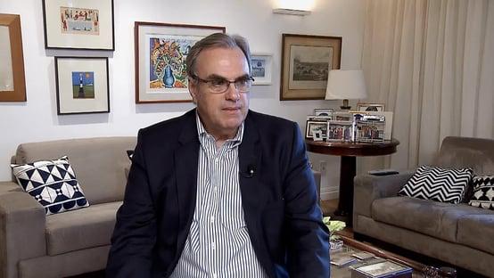Talvez nós estejamos vivendo a maior corrupção da história do Brasil, diz Gil Castello Branco