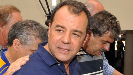 PGR reitera pedido para anular delação de Sérgio Cabral