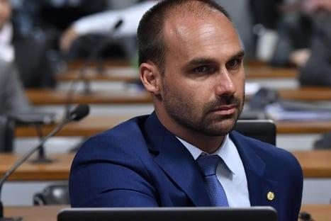 Sem perceber, Bananinha posta vídeo em que Enéas descreve governo Bolsonaro