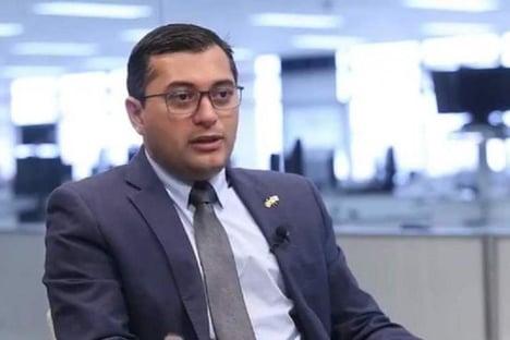 Senadores da CPI lamentam ausência de Wilson Lima