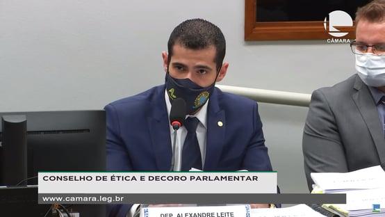 Relator no Conselho de Ética pede perda do mandato de Flordelis