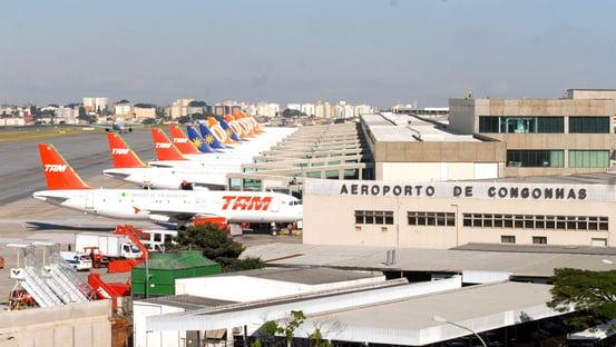 Infraestrutura anuncia alívio para companhias aéreas e adiamento de outorga para concessionárias