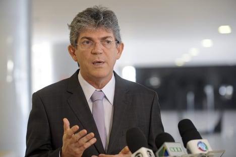 Eleições 2020: Ricardo Coutinho será candidato (não é piada)