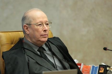 URGENTE: Celso de Mello antecipa aposentadoria para 13 de outubro