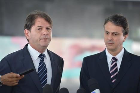 """Depois do """"Lula está preso, babaca"""", Cid defende estratégia do petista"""