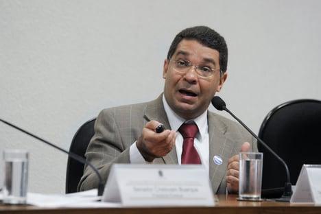 """""""Não tem como"""", diz Mansueto sobre aumento para servidor público"""