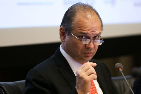 Bolsonaro pode apresentar Renda Brasil a líderes na terça