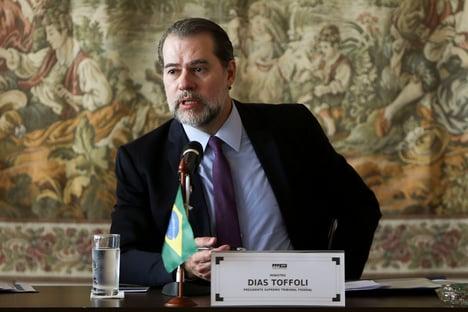 Toffoli pede ajuda aos sindicatos