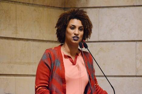 STJ autoriza quebra ampliada de sigilos no caso Marielle
