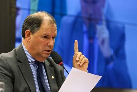 Presidente do MDB no Rio Grande do Sul acusa Ibope de manipular dados