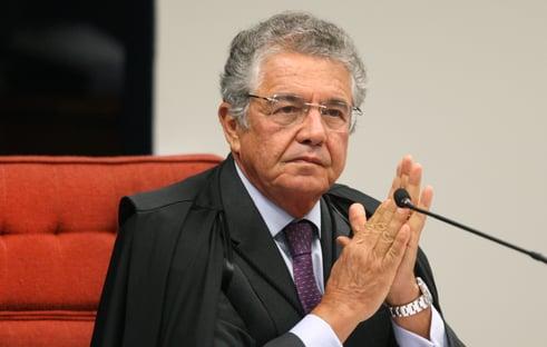 Polícia busca 21 criminosos libertados por Marco Aurélio com base no artigo 316