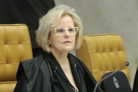 Urgente: Rosa Weber suspende censura imposta à Crusoé a pedido de Bia Kicis