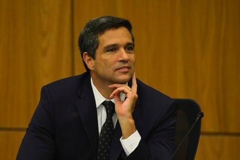 Guedes e presidente do BC minimizam desentendimento