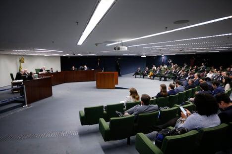 STF decide amanhã se caso de corrupção deve se perpetuar na Justiça Eleitoral