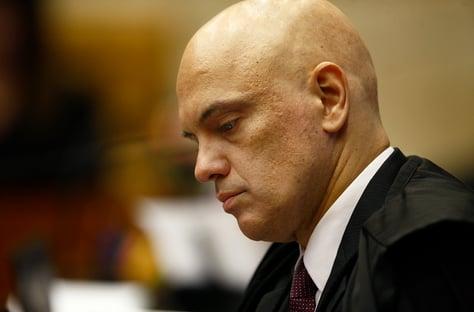 Decisão de Moraes 'lembra casos da inquisição da Idade Média', diz Unafisco