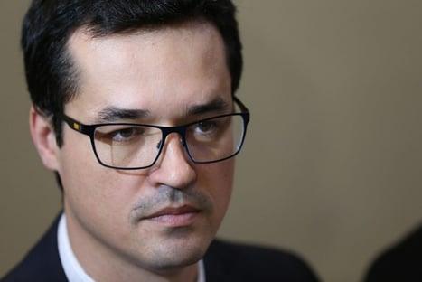 """Deltan: """"O CNMP me censurou por ter defendido a causa anticorrupção"""""""