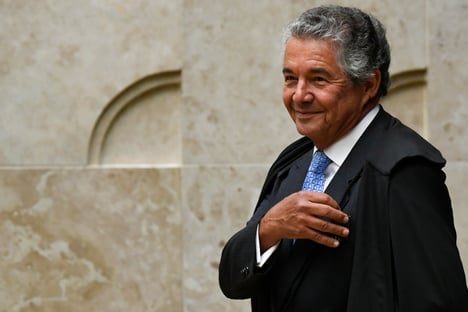 Marco Aurélio defende que OAB preste contas ao TCU