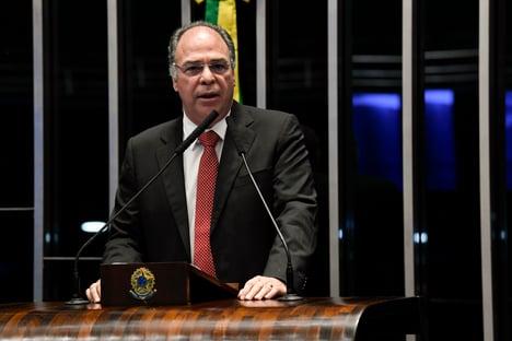 Senador citado em esquema na Codevasf pode ser líder do governo, diz PF