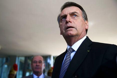 """Bolsonaro """"tem mostrado apreço pelas Forças Armadas"""", diz ministro da Defesa"""
