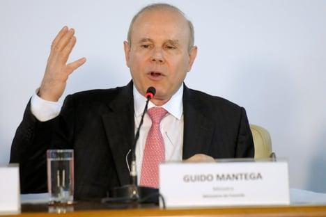 Juiz de Brasília anula provas da Lava Jato contra Mantega e Palocci