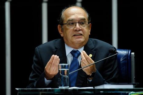 Gilmar devolve à Justiça Eleitoral inquérito sobre Serra