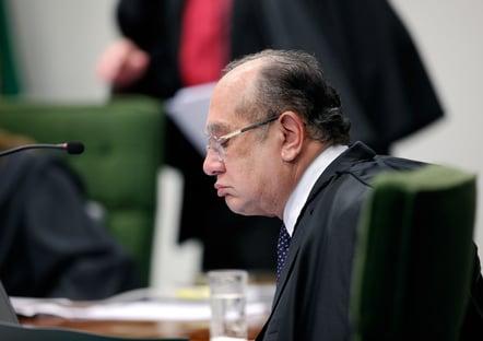 Gilmar Mendes propõe uso de IPCA-E ou Selic na correção de créditos trabalhistas