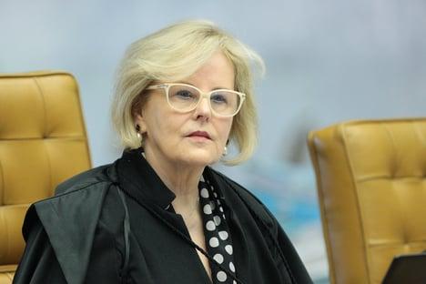 Rosa Weber decidirá sobre arquivamento de investigações com base em delação de Cabral