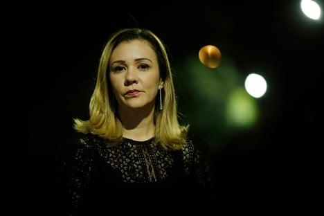 Karina Kufa atuou no impeachment que garantiu governadora bolsonarista em Santa Catarina
