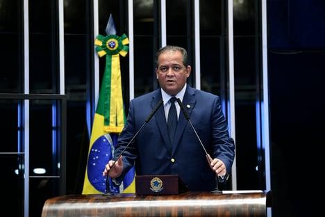 Renda Brasil pode ficar para janeiro, diz líder do governo