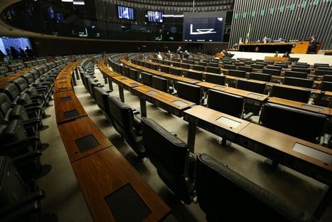 O que pensam PSDB e PSD sobre quarentena para juízes