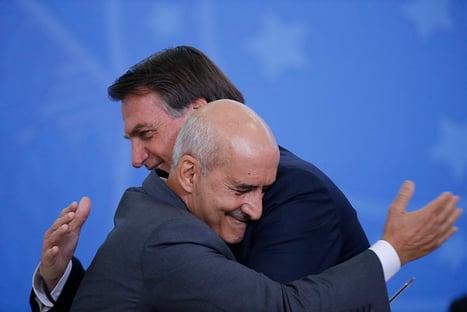 Base do governo venceu eleições municipais, diz Ramos