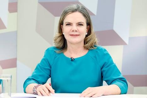"""O PT quer """"reconstruir o Brasil"""""""