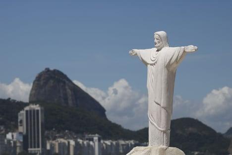 Desfiles no sambódromo do Rio são cancelados