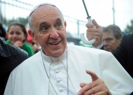 """Na ONU, papa Francisco fala em """"perigosa situação na Amazônia"""""""