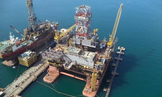 Lava Jato processa multinacional do petróleo