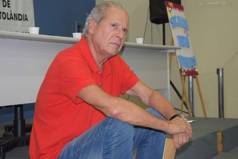 Dirceu tem alta após cirurgia para retirar tumor do rim