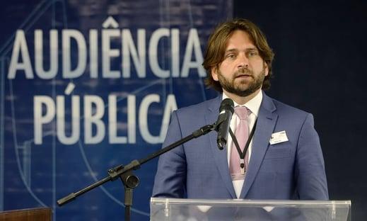 Demitido em janeiro, Santini está de volta ao governo Bolsonaro