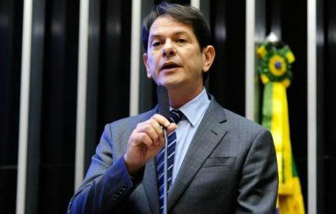 PF apura repasses da JBS para grupo de Cid Gomes