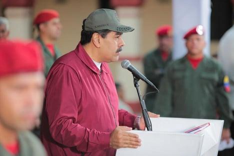 Embaixadora de Guaidó defende que Maduro seja julgado em Haia