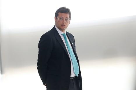 """""""Secom e Planalto jamais contribuíram com conteúdos antidemocráticos"""", diz Secom"""