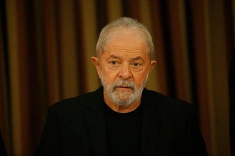 STJ nega sete pedidos da defesa de Lula
