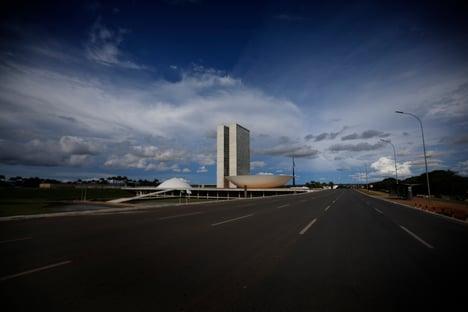 Decisão sobre o Renda Brasil foi tomada ontem
